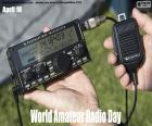 Giornata mondiale della radio amatoriale