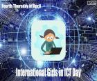 Giornata internazionale delle ragazze nelle TIC