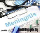 Giornata mondiale contro la meningite
