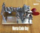 Giorno del codice Morse