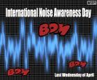 Giornata internazionale di sensibilizzazione sul rumore