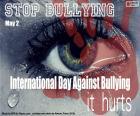 Giornata internazionale del bullismo