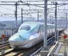 Treno proiettile Shinkansen, Giappone