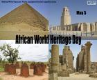 Giornata mondiale del patrimonio africano