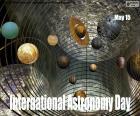 Giornata Mondiale dell'Astronomia