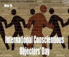 Giornata internazionale di obiezione di coscienza