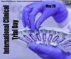 Giornata internazionale della sperimentazione clinica