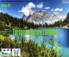 Giornata europea delle reti Natura 2000