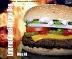 Giornata internazionale degli hamburger