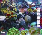 Giornata mondiale della barriera corallina