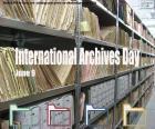 Giornata internazionale degli archivi