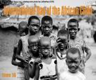 Giornata internazionale del bambino africano
