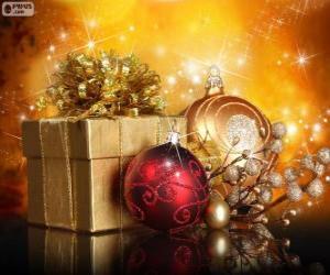 Rompicapo di Regalo di Natale