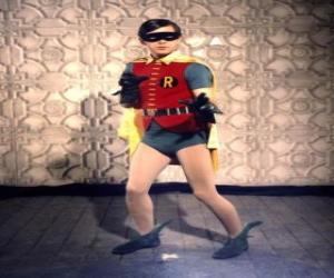 Rompicapo di Robin