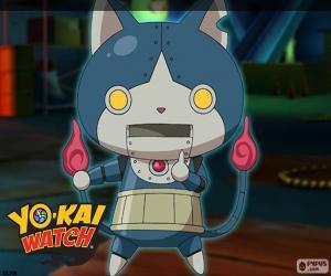 Rompicapo di Robonyan, Yo-Kai Watch
