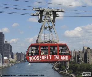 Rompicapo di Roosevelt Island Tramway