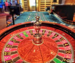 Rompicapo di Roulette
