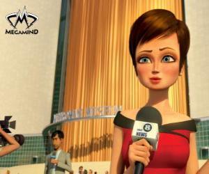 Rompicapo di Roxanne copertura notizie