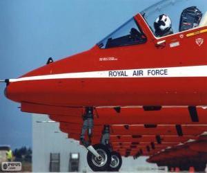Rompicapo di Royal Air Force