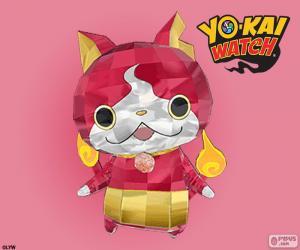 Rompicapo di Rubinyan, Yo-Kai Watch