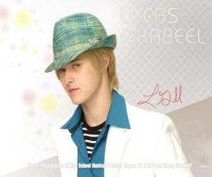 Rompicapo di Ryan Evans (Lucas Grabeel), fratello di Sharpay Evans (Ashley Tisdale)