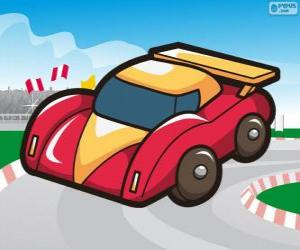 Rompicapo di Safety car