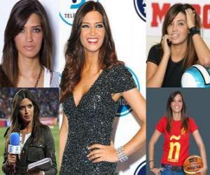 Rompicapo di Sara Carbonero è un giornalista sportivo spagnolo.