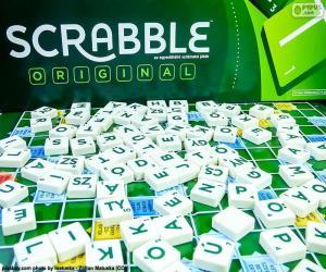 Rompicapo di Scrabble