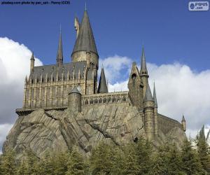 Rompicapo di Scuola di Magia e Stregoneria di Hogwarts