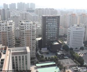 Rompicapo di Shantou, Cina
