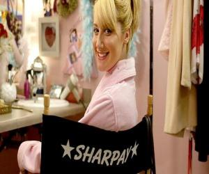 Rompicapo di Sharpay Evans (Ashley Tisdale)