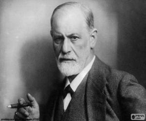 Rompicapo di Sigmund Freud