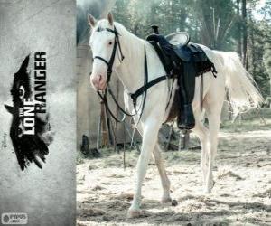 Rompicapo di Silver è il cavallo di John