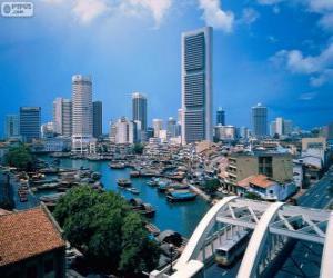 Rompicapo di Singapore