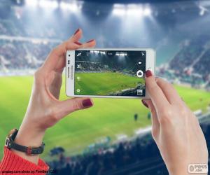 Rompicapo di Smartphone, foto