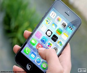 Rompicapo di Smartphone