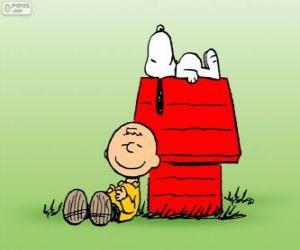 Rompicapo di Snoopy e Charlie Brown