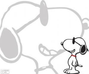 Rompicapo di Snoopy