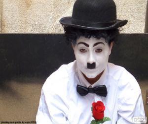 Rompicapo di Sosia di Charlie Chaplin