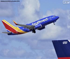 Rompicapo di Southwest Airlines, Stati Uniti