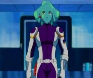 Rompicapo di Spavid, uno studente alieno nell'Accademia galattica