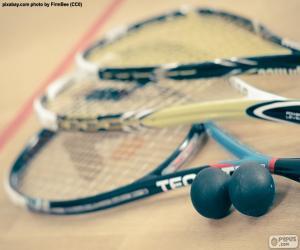 Rompicapo di Squash