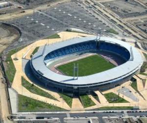 Rompicapo di Stadio di U.D. Almería - Estadio de los Juegos -