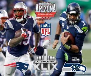 Rompicapo di Super Bowl 2015