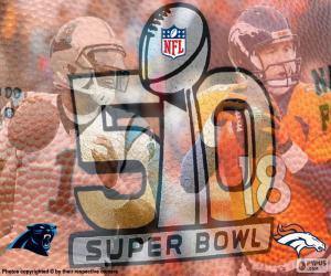 Rompicapo di Super Bowl 2016