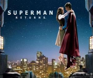 Rompicapo di Superman a Lois Lane