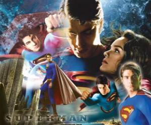 Rompicapo di Superman e Lois Lane