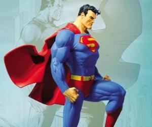 Rompicapo di Superman