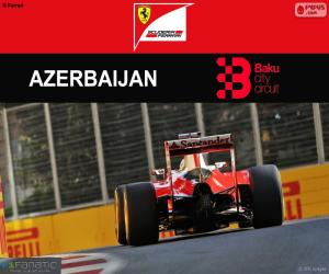 Rompicapo di S.Vettel, G.P d'Europa 2016