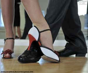 Rompicapo di Tango
